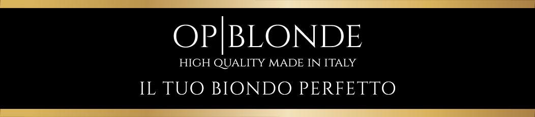 OP|BLONDE