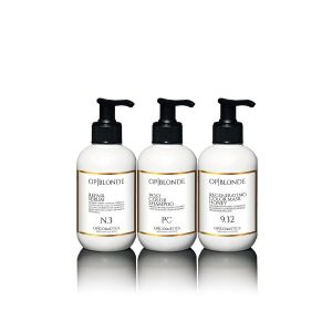 Kit biondo perfetto miele OP Blonde