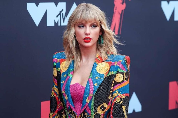 Taylor Swift mtv vmas 2019