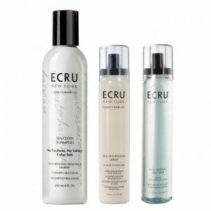 Kit volumizzante capelli ECRU New York