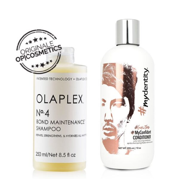 Kit Olaplex MyConfidant