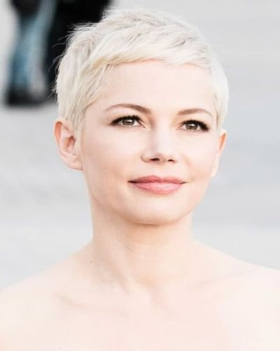 michelle williams biondo freddo