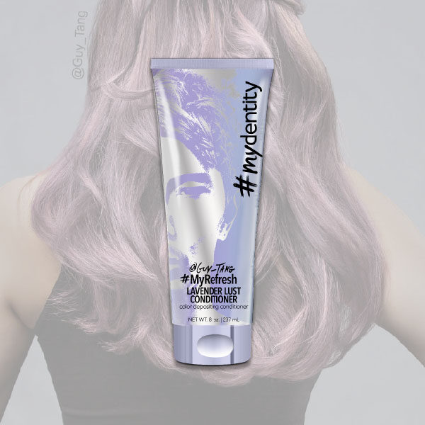Myrefresh Lavender Lust Conditioner