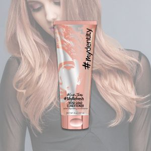 Myrefresh Rose Gold Conditioner