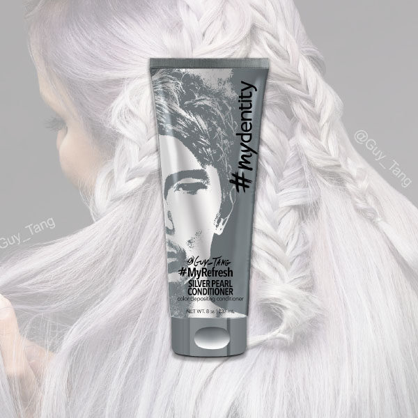 Myrefresh Silver Pearl Conditioner