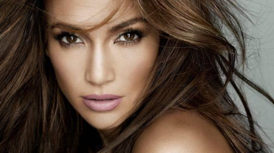 hairlook jennifer lopez