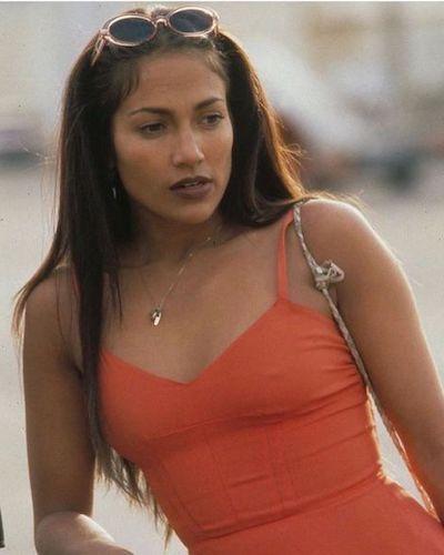 capelli jennifer lopez 1997