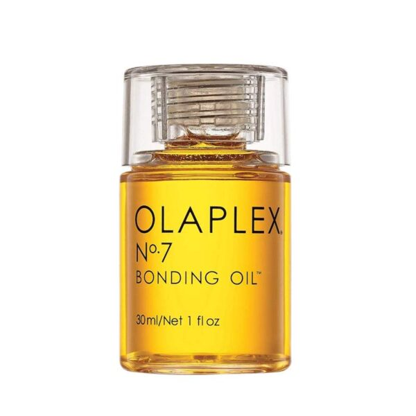 olaplex n 7 bonding oil
