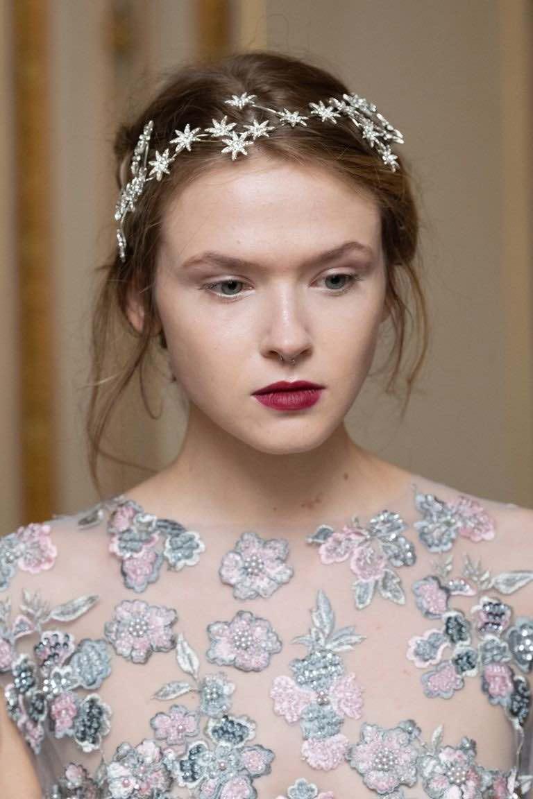 acconciature paris fashion week 2020