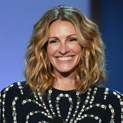 julia roberts hairlook 2020