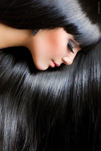 capelli lucenti