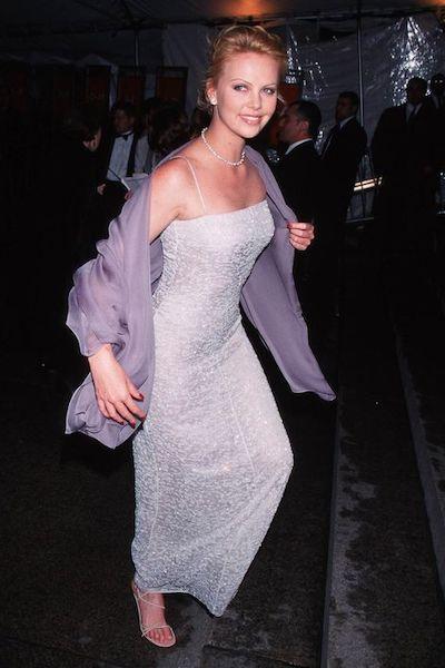 charlize theron 1999