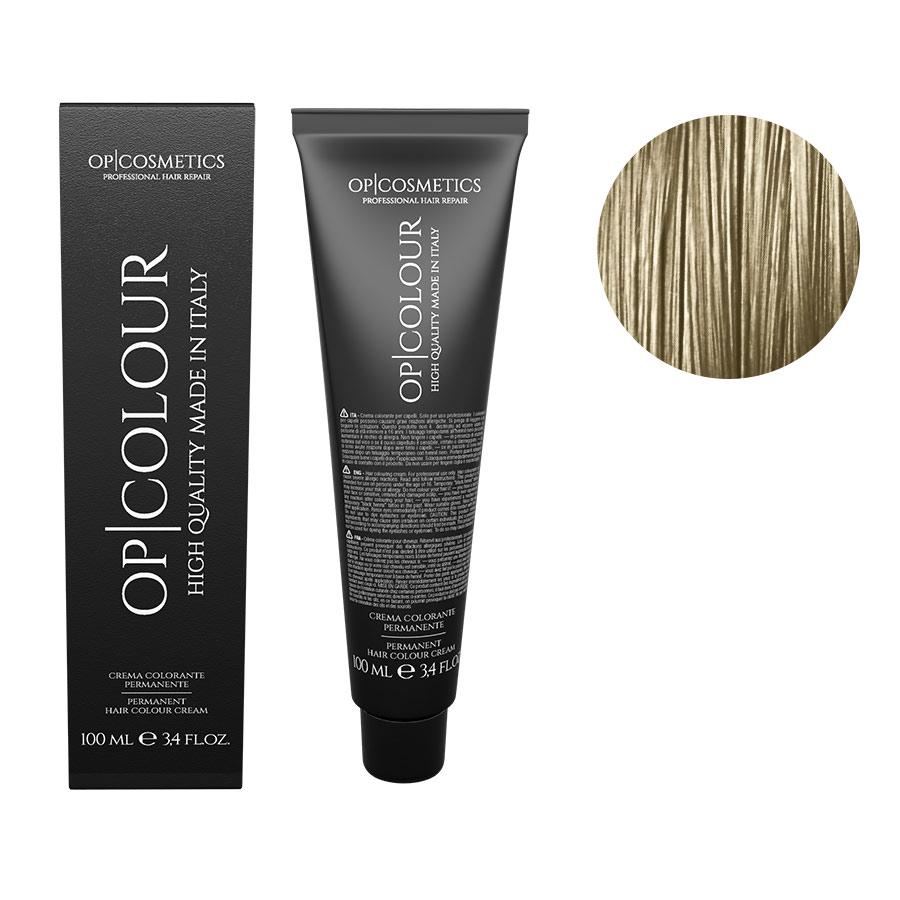 tinte permanenti capelli naturali biondo chiarissimo 9 OP|COLOUR