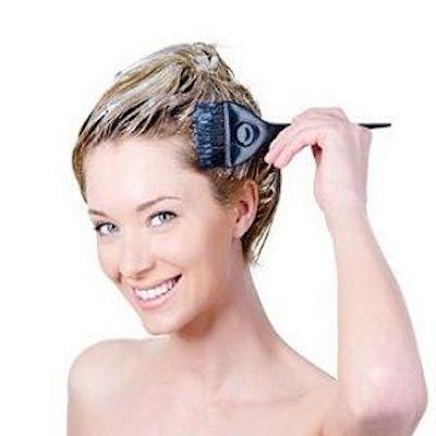 tingere capelli fai da te