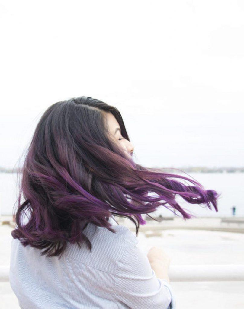capelli autunno 2020