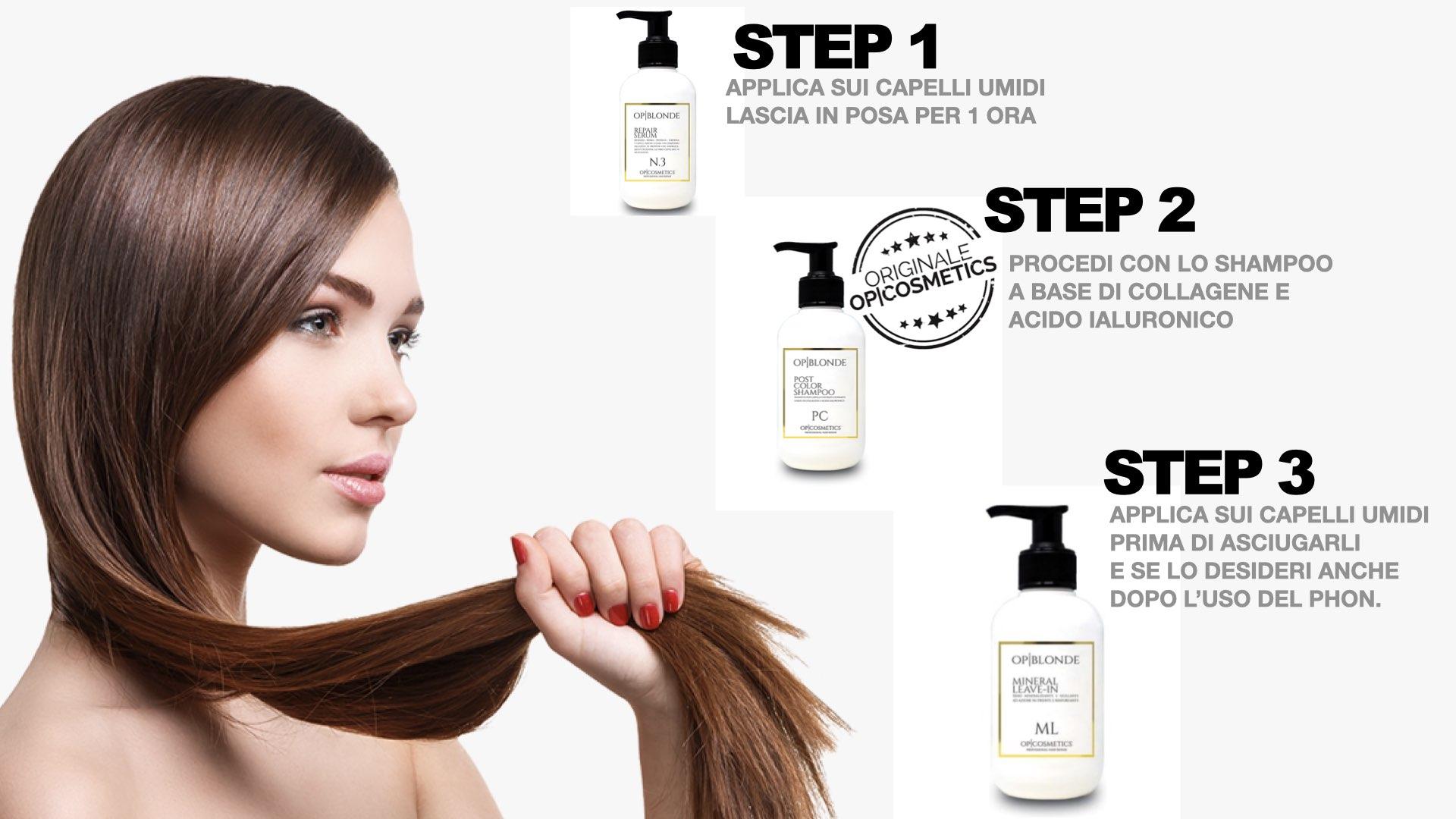 come bloccare la caduta dei capelli