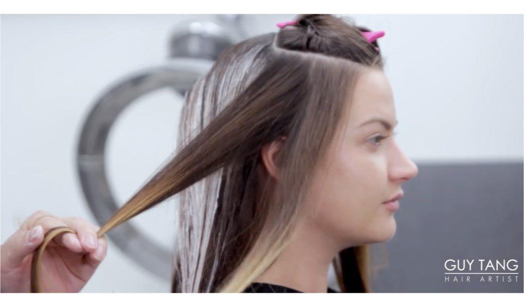 meches capelli